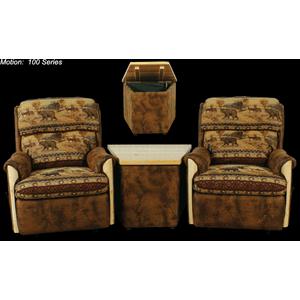 Best Craft Furniture - 100 Recliner