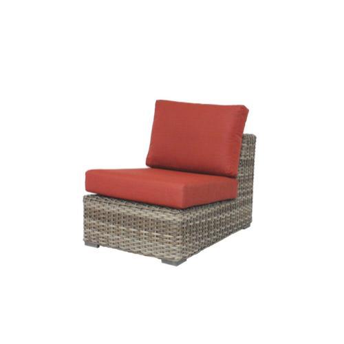 Nottingham Chair w/o Arm