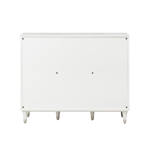 Modern Glam Dresser - KD Ctn 1/2