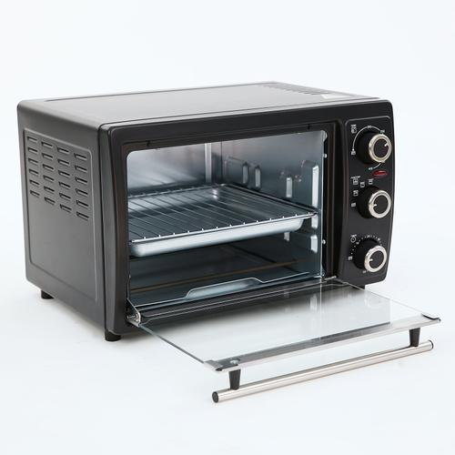 Gallery - 0.7 cu. ft. Countertop Portable Oven