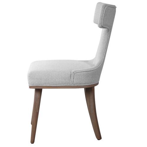 Klismos Accent Chair, 2 Per Box