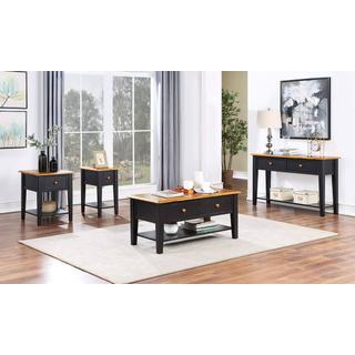See Details - Quinton End Table
