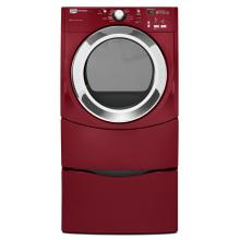 Performance Series Front Load Steam Gas Dryer