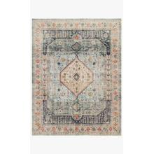 View Product - GRA-03 MH Blue / Ant. Ivory Rug