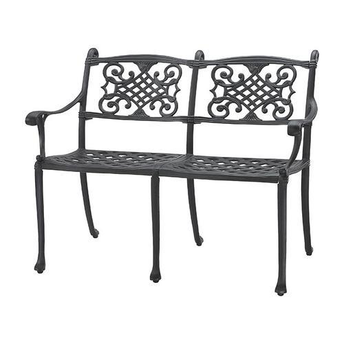 Gensun Casual Living - Michigan Cushion Bench - Knock Down (KD)