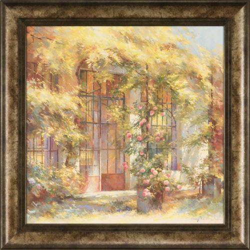 The Ashton Company - A L'orangerie