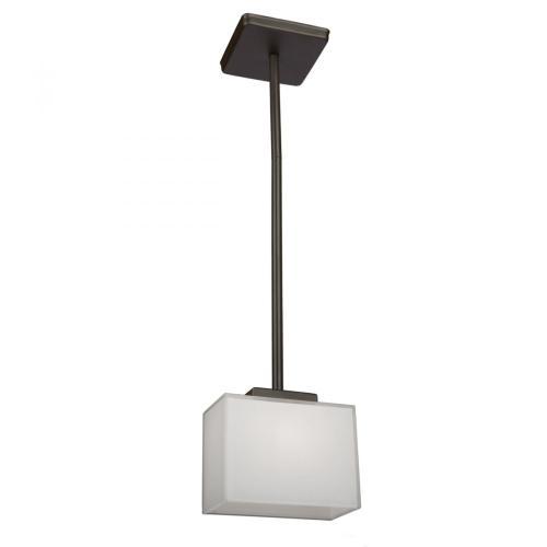 Artcraft - Cube Light SC13180OB Chandelier
