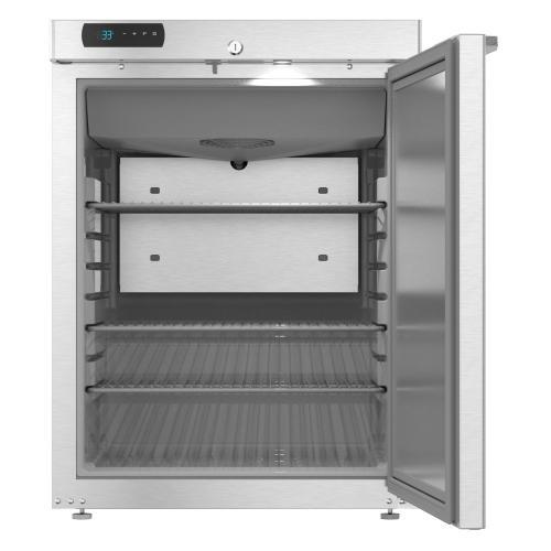 Hoshizaki - HR24B, Refrigerator, Single Section Undercounter