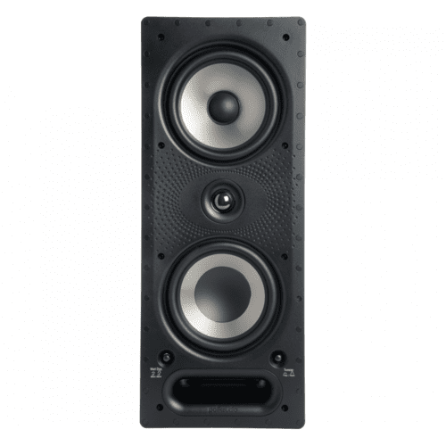 Vanishing RT Series In-Wall Loudspeaker in White