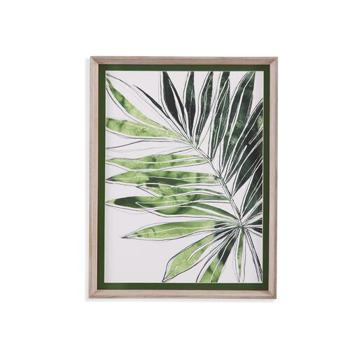 Bassett Mirror Company - Expressive Palm II
