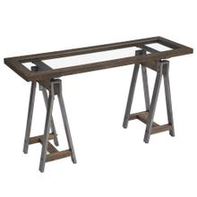View Product - Medici Console Table