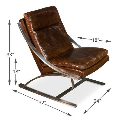 Mc Queen Chair