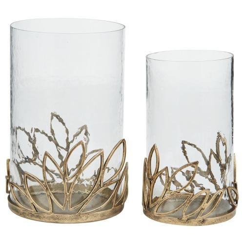 Pascal Candle Holder (set of 2)
