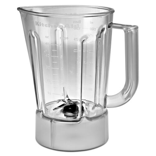 48 Oz Polycarbonate Pitcher for Blender (Fits model KSB465) - Other