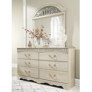 Catalina Bedroom Mirror Product Image