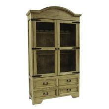 See Details - Honey Gun Cabinet
