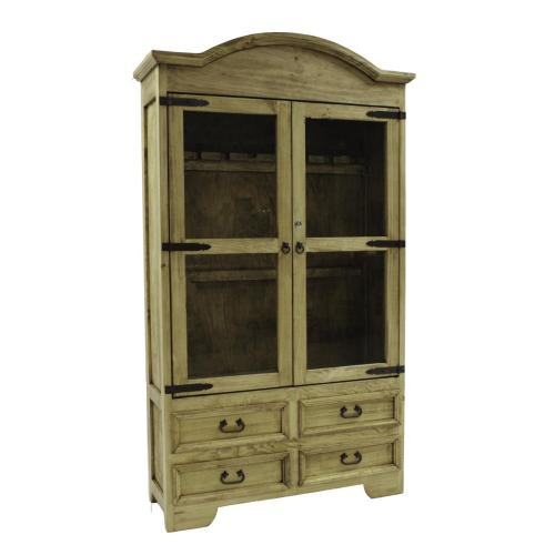 Honey Gun Cabinet