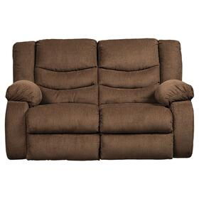Tulen Reclining Loveseat