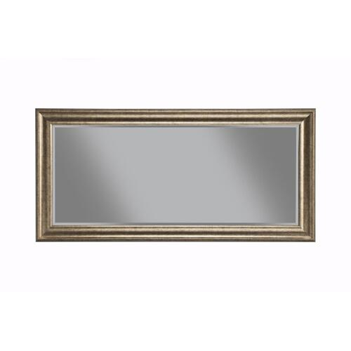 Antique Gold Full Length Leaner Mirror - Antique Gold