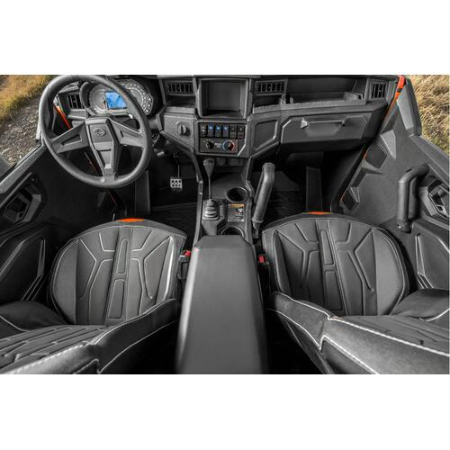 Rockford Fosgate - Stereo and front lower speaker kit for select Polaris GENERAL® models