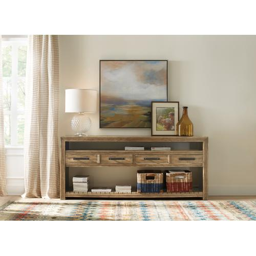 Product Image - Roslyn County Console Table