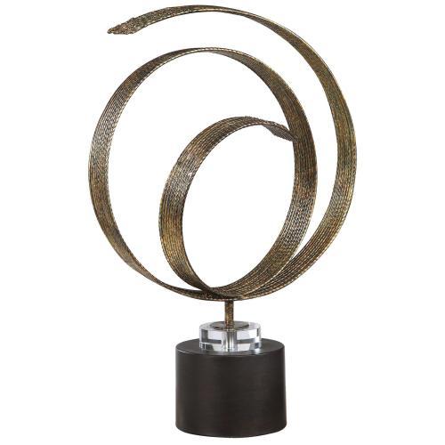 Elio Sculpture