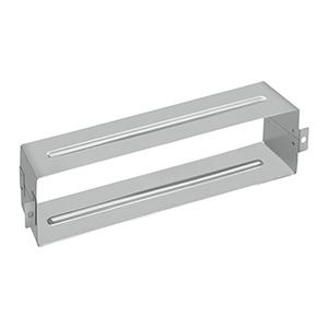 Letter Box Sleeve, Stainless Steel - Brushed Stainless Product Image