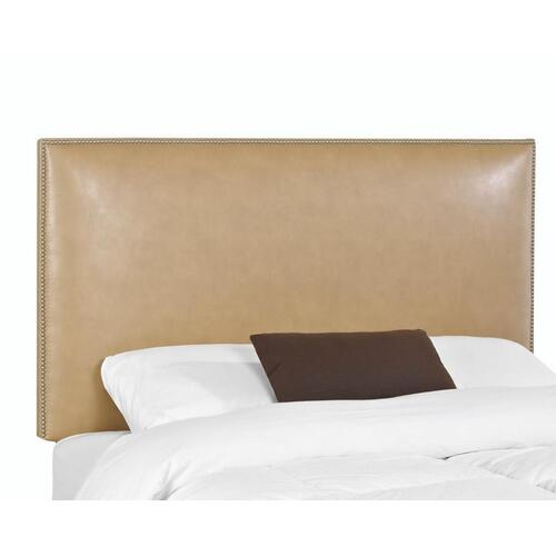 Gallery - Bedroom Glade Headboard 24710-050 HDBRD-Color changes available for order