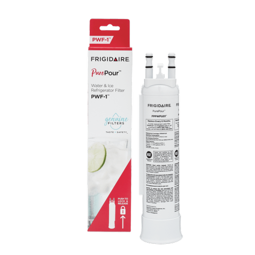 Frigidaire PurePour™ Water and Ice Refrigerator Filter WF-1™