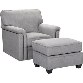 Warren Swivel Chair