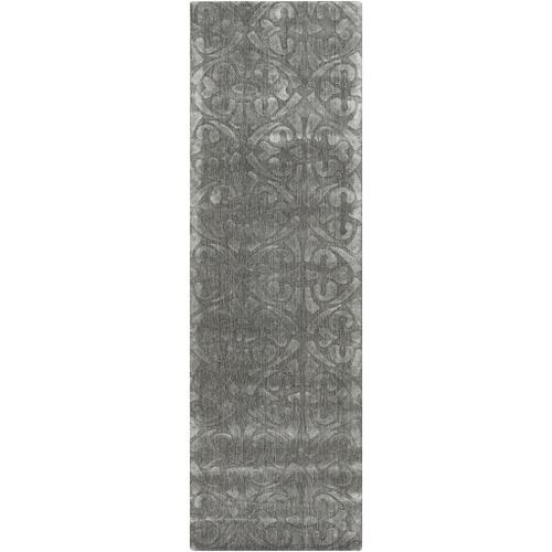 "Surya - Wave WVE-1006 3'3"" x 5'3"""