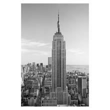 See Details - Empire State Building- Giant Art