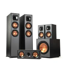 See Details - R-625FA 5.1.2 Dolby Atmos Home Theater System