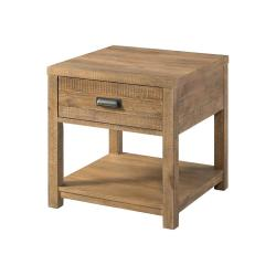 7606 End Table