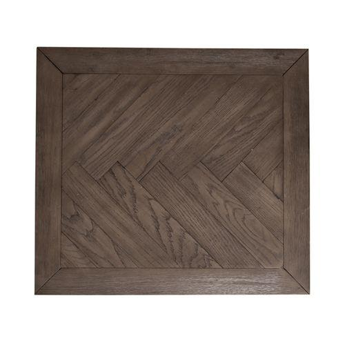 Product Image - 632-OT1020  1 Drawer End Table