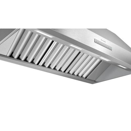 Wall Hood 48'' Stainless Steel PH48HWS