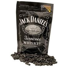 Jack Daniel's Smoke Pellets (one 1lb bag)