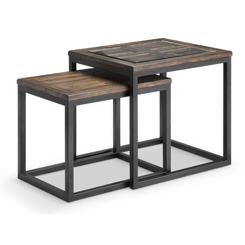 Magnussen Home - Nesting Table