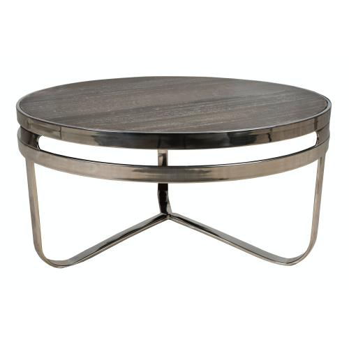 Cocktail Table, Available in Distressed Coal Only