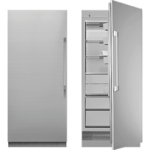 "Dacor36"" Freezer Column (Left Hinged)"