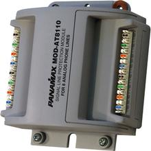 See Details - Module, Analog Tel, 8-Line w/ Punch Down