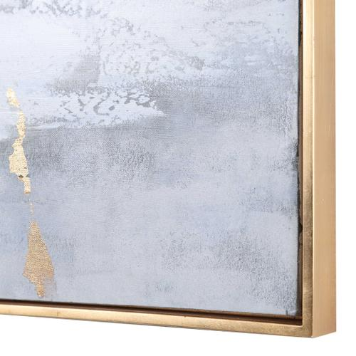 Uttermost - Road Less Traveled Hand Painted Canvas