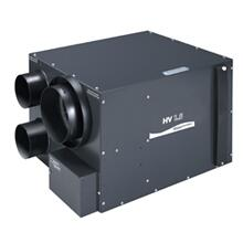 Whole-House Air Exchanger - HV 1.5 The Affordable Solution