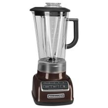5-Speed Diamond Blender - Espresso