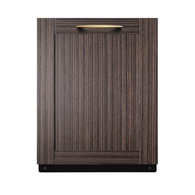 PowerSteam Panel-Ready Dishwasher