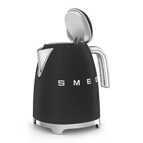 Electric Kettle, Matte black