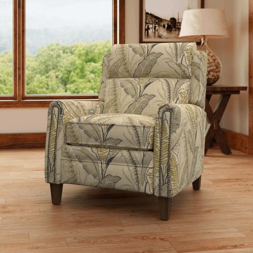 Camelot High Leg Reclining Chair C737-10M/HLRC