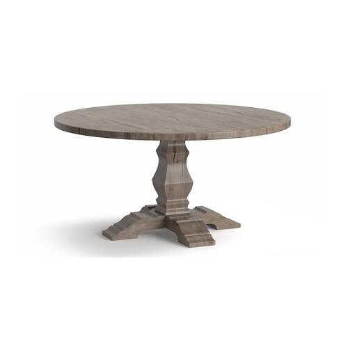 Gallery - Tavern Maple Round Table