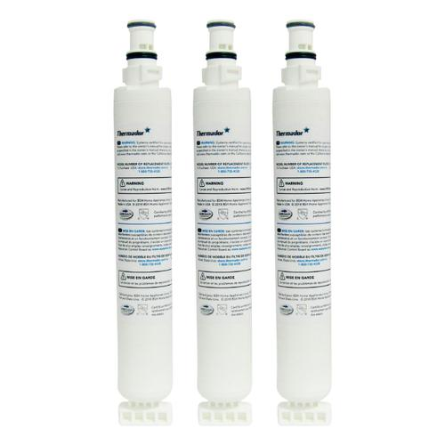 Thermador - Water Filters 3 Pack of Water Filter UCTRFLTR10 11044433