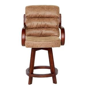 Douglas Casual Living - Chair Bucket (walnut)